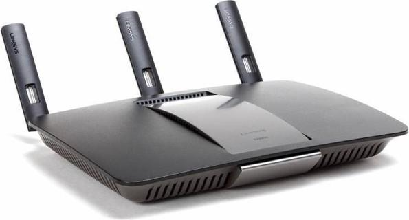 لينكسيس EA6900 AC1900 سمارتفون Wi Fi دوال باند Router