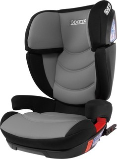 Sparco F700i Group 2 3 Carseat - Grey