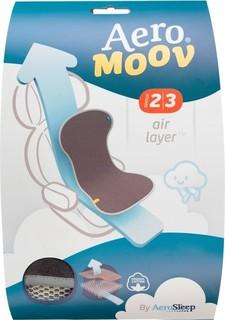 AeroMoov Air Layer Car Seat Cover - Group 2 - Fuchsia