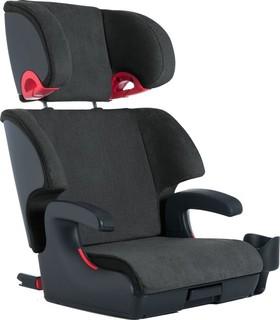 Clek Oobr Booster Seat - Shadow