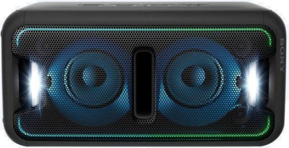 Sony High Power Home Audio System with Bluetooth GTK-XB7