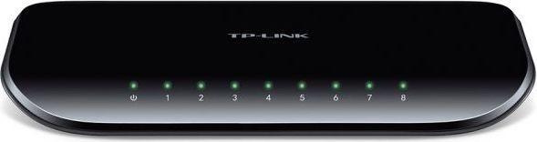 TP-Link TL-SG1008 8x Gigabit Switch