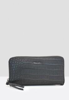 Tamaris Stylish Crocodile Skin Printed Wallet, Gladis