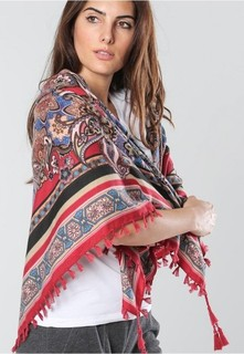 Sara Arabia Kerchief Scarf - Multicolor