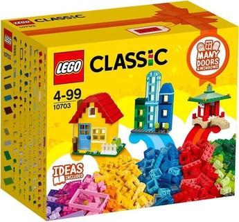 LEGO Classic - Creative Builder Box 10703