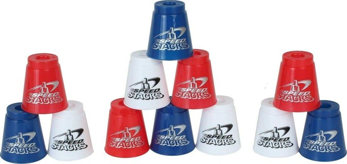 Speed Stacks - Mini Cups