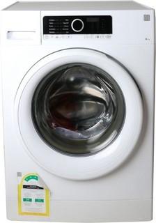 Whirlpool 8KG Front Load Washing Machine (FSCR80211) White