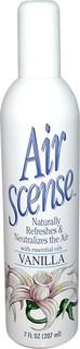 Air Scense, ملطف الجو الفانيليا 7 ونصات سا لة (207 ملل)