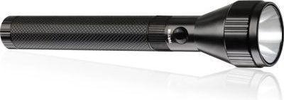 MR LIGHT Mr.Light Pilot Rechargeable LED Flashlight - Black MR 2800