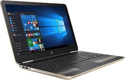 آتش بي , Intel Core i7 - 7500 U , كمبيوتر محمول , 15 - au100 nx بافيليون , اتش بي , SSD جيجابايت 8 , جيجابايت رام 12 , (جيجابايت 4 ) 940 M انفيديا جيفورس بوصة 15 .6 , تيرابايت 1 قرص صلب