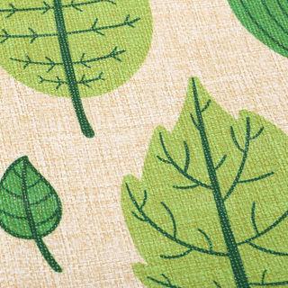 Green Leaf Kitchen Cotton Line Kid Apron