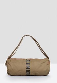 RIA MARIA Sleepover Duffle Bags - Khaki