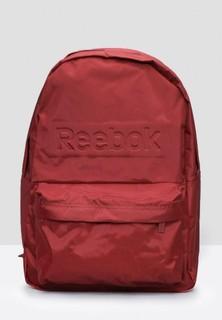 Reebok LE U Backpack - Maroon