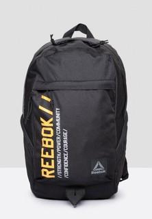 Reebok Motion Active Backpack - Black