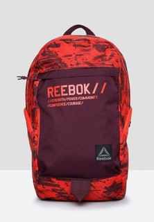 Reebok Motion Active Backpack - Coral