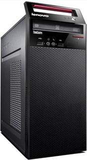 Lenovo ThinkCentre E73 Mini Tower PC (Intel Core i5, 4GB RAM, 500 GB HDD, DOS)