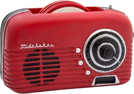 حمر , Vintage Radio , قاعدة كواب للمكتب