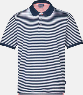 columbia pfg super harbourside polo t-shirt - Blue