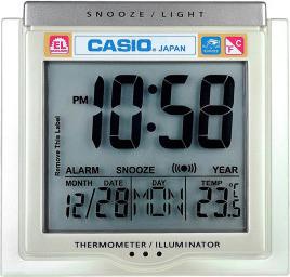 كاسيو , , ,Alarm Clock ,