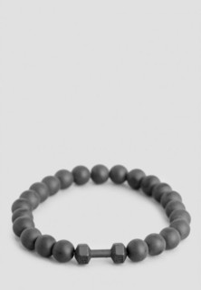 Ampersand Dumbbell Bracelet