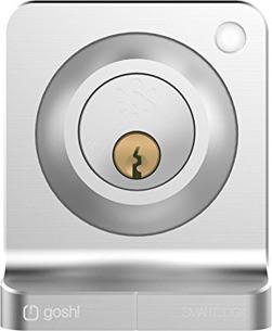 Smart Lock for Door by Gosh