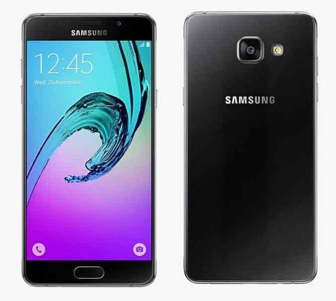 31f87323af088d Samsung Galaxy A5 2017 price in Saudi Arabia   Compare Prices