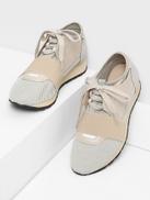 أخرى حذاء رياضي بأربطة شبكية