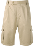 Moncler classic cargo shorts