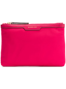 Anya Hindmarch loose pocket make up bag