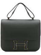 Hermès Herms pre-owned 29cm Cartable Constance tote