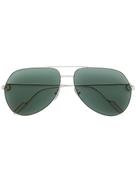 Cartier Eyewear Premire de Cartier aviator-frame sunglasses