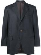 Burberry Pre-Owned pinstriped blazer
