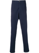 Kenzo slim-fit tailored trousers