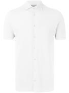 قميص بولو محبوك من Dell'oglio