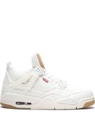 Jordan Air Jordan 4 Retro Levis NRG white denim