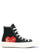 Comme Des Garons Play x Converse 70 Hi sneakers