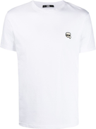 Karl Lagerfeld Ikonik logo T-shirt