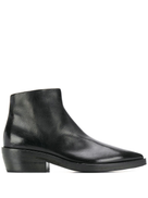 Marsèll Marsll Cuneo ankle boots