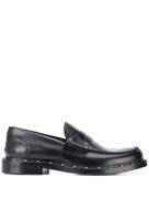 فالانتينو حذاء سهل الارتداء من فالنتينو جارافاني Rockstud