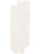 Maison Margiela split toe socks
