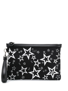 Dolce Gabanna Dolce & Gabbana star print pouch