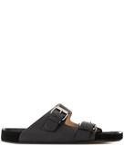 Isabel Marant Lekson buckled sandals