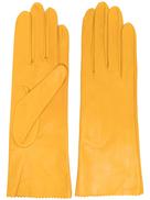 Manokhi short slip-on gloves