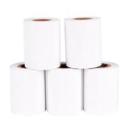 ورق حراري صيني - 5 حبات - Thermal Paper
