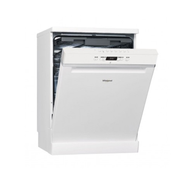 Whirlpool Dishwasher 8 Programs, Gray, WFC3C26X