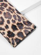 Leopard Glasses Bag