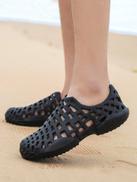 Men Hollow Out Sandals
