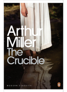 The Crucible - Paperback English by Arthur Miller