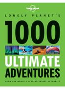 1000 Ultimate Adventures - Paperback 1