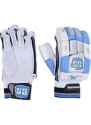SS Platino Soft Fill Cricket Batting Gloves